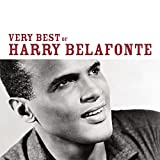 Very Best of Harry Belafonte [Import USA]