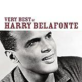 Very Best of Harry Belafonte [Import allemand]