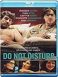 Do not disturb [Blu-ray] [Import italien]