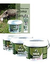 Suplemento para caza | aroma 'Tartufo' | Wildschweine (2kg)