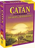 Mayfair Catan: Traders and Barbarians 5-6 Player Extension