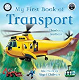 Transport Best Deals - My First Book of Transport