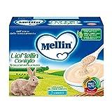 Mellin Lio Coniglio Liofilizzato - 30 g