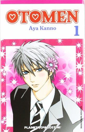 Otomen nº 01 por Aya Kanno