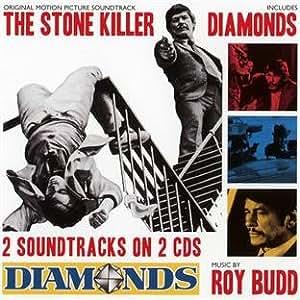 The Stone Killer - Diamonds (Bof)