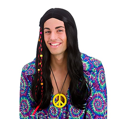 ladies-cool-hippie-wig-black-outfit-accessory-for-fancy-dress-womens