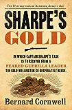 Sharpe's Gold: The Destruction of Almeida, August 1810 (The Sharpe Series, Book 9)