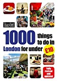 Best Things To Do In Las - Time Out 1000 things to do in London Review
