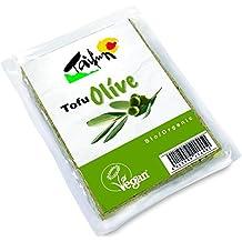 Taifun Tofu Olive, vegan, 200g