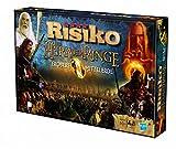 Risiko - Herr der Ringe | Gesellschaftsspiel | Brettspiel Deutsch