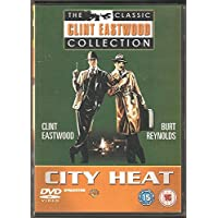 Clint Eastwood Collection - City Heat