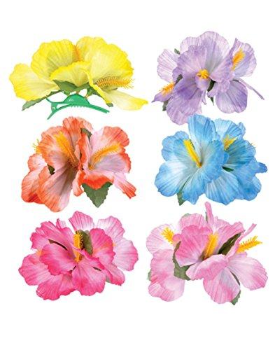 flor hawaiana hibisco