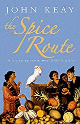 The Spice Route: A History