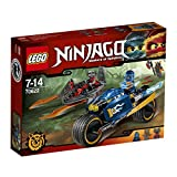Lego 70622 Ninjago Wüstenflitzer, Spaßiges Spielzeug