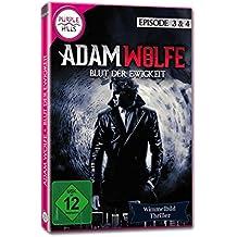 Adam Wolfe - Blut der Ewigkeit