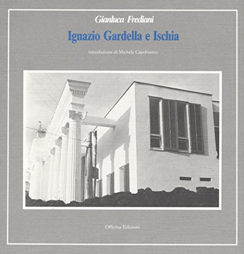 Ignazio Gardella e Ischia