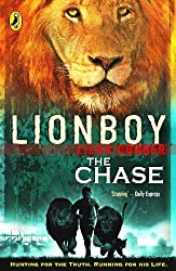 Lionboy: The Chase by Zizou Corder (2005-06-02)