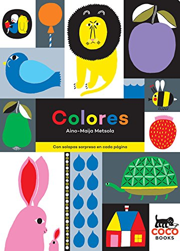 Colores por Aino-Maija Metsola