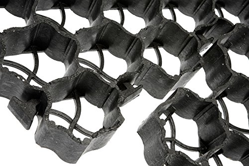 40RLG PADDOCK RASENGITTER RASENPLATTE PARKPLATZ KOPPEL 60x40x4 cm NEU -