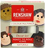 Renshaw Natural Colour Multipack 500 g