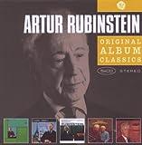 Arthur Rubinstein - Original Album Classics