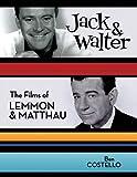 Jack & Walter: The Films of Lemmon & Matthau