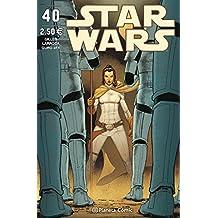 Star Wars nº 40 (Star Wars: Cómics Grapa Marvel)
