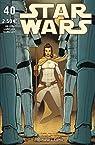 Star Wars nº 40 par Aaron