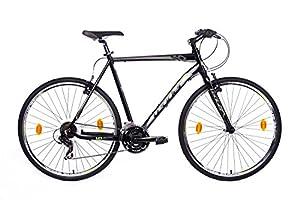 tretwerk DIREKT gute Räder Action 1.0 28 Zoll Herren Fitnessbike,...