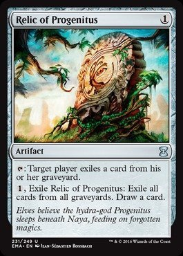 magic-the-gathering-relic-of-progenitus-231-249-eternal-masters-by-magic-the-gathering