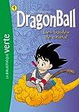 Dragon Ball - Roman Vol.1