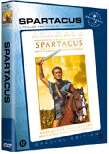 Spartacus-E.S.Uu Dvd S/T Fr 2er