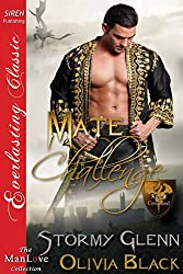 Mate Challenge [King's Command 5] (Siren Publishing Everlasting Classic ManLove)