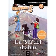La isla del diablo (Aventuras para 3)
