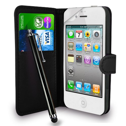 apple-iphone-6-leather-wallet-case-cover-pouch-bigtouch-stylus-penand-screen-protector-black-