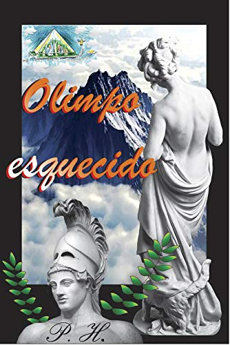 OLIMPO ESQUECIDO (Portuguese Edition)