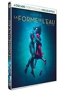 La Forme de l'eau [DVD + Digital HD]