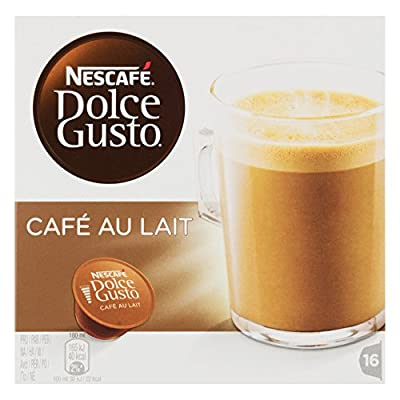 Nescafe - Dolce Gusto | Coffee Capsules