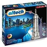 Eitech - Juego de construcción, 815 piezas (2042543)