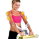 Wonder Arms Strength Training Equipment Arm Machines Forearm Wrist Exerciser Train Machine