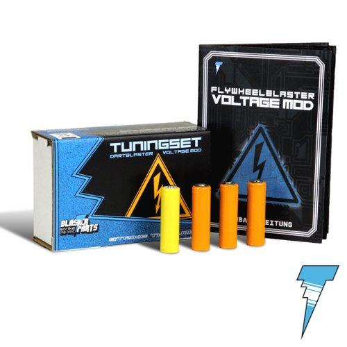 Tuning-Set für Nerf N-Strike Elite [XD] Stryfe (Voltage Mod)