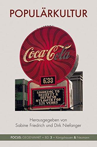 Populärkultur (Focus: Gegenwart)