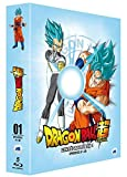 Dragon Ball Super - L'intégrale de la Série -TOEI Animation - Episodes 1-46 - Blu-Ray