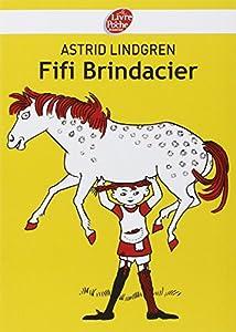 vignette de 'Fifi Brindacier (Lindgren, Astrid)'