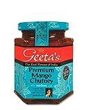 Produkt-Bild: Geeta´s Premium Mango Chutney 230g