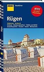 ADAC Reiseführer Rügen: Hiddensee Stralsund