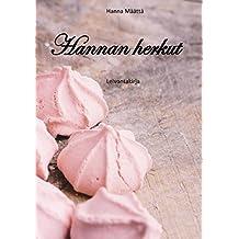 Hannan herkut: leivontakirja