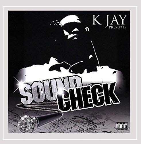 Blue Jay-check (Sound Check)