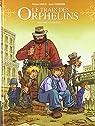 Le train des orphelins - intégrale volumes 3 et 4