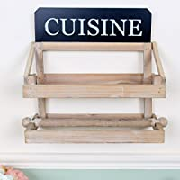 Amazon.it: mensole shabby chic: Casa e cucina